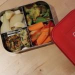 Perfect Bento Lunchbox