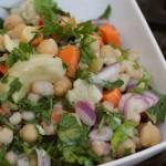 Italian White Bean Salad