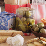 Easy and Elegant Holiday Food Gifts