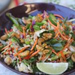 Thai Inspired Power Bowl